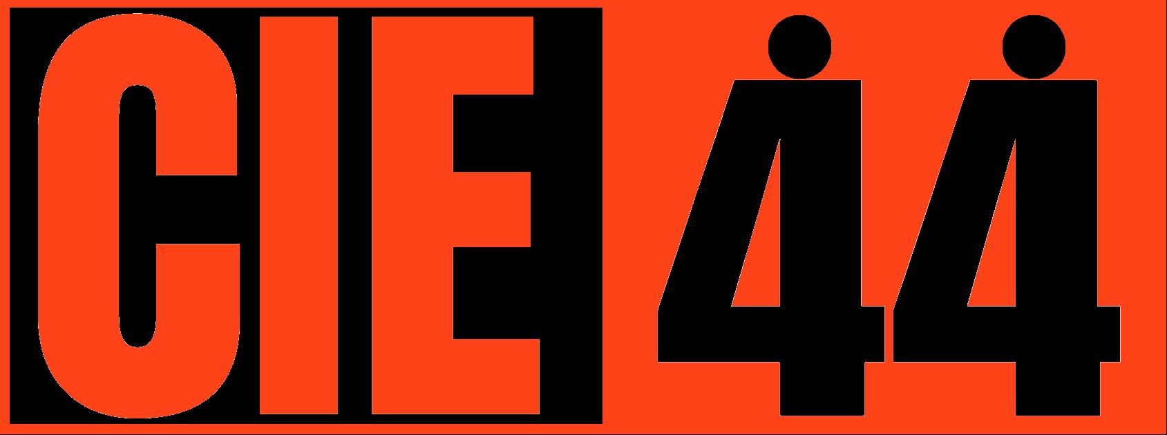 CIE 44